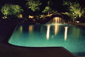 the best landscape lighting sound and light bring out the best of your naples water feature