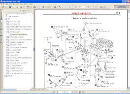 terrano workshop manual d21 nissan 28 images nissan terrano
