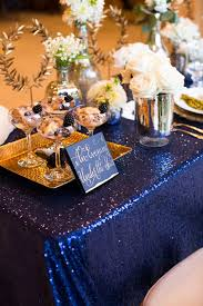 Navy Blue Table Runner 40 Pretty Navy Blue And White Wedding Ideas Deer Pearl Flowers
