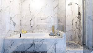 Statuario Marble Bathroom Julie Dempsey Calgary Real Estate The Concord Calgary Bathroom