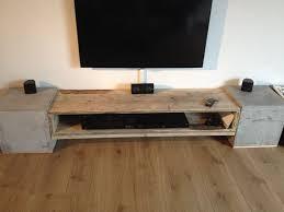Wohnzimmerm El Nussbaum Die Besten 25 Tv Möbel Aus Holz Ideen Auf Pinterest Tv Möbel