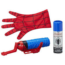 amazon marvel spider man super slinger toys u0026 games