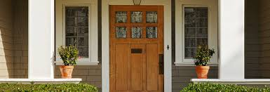 House Exterior Doors Best Entry Door Buying Guide Consumer Reports