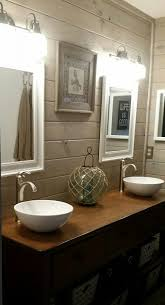 bathroom vessel sink ideas bathroom inspiring half bath ideas for you deeshultz