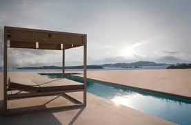 daybed daybed verstellbares pavillons von gandiablasco