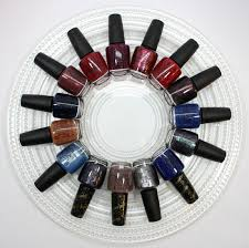 opi san francisco for fall winter 2013 swatches and review vampy