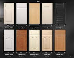 Classic Kitchen Cabinet Refacing Door Styles - Kitchen cabinet wood types