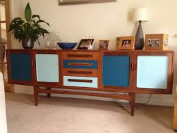 Vintage Sideboards Uk Upcycled Gplan Sideboard Gplan Upcycledfurniture Mid
