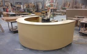 Reception Desk Curved Reception Desks David Office Furniture Manufacturing