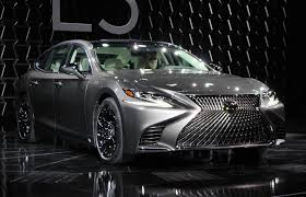 lexus ls 500 turbo new and used car reviews comparisons and news driving