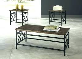 Slate Top Coffee Table Slate Top Coffee And End Tables Mcmillen Lift Top Coffee Table