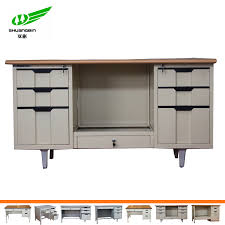 Metal Office Desks Used Metal Office Desks Used Metal Office Desks Suppliers And