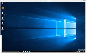 windows bureau distance tuto windows 10 connexion à distance