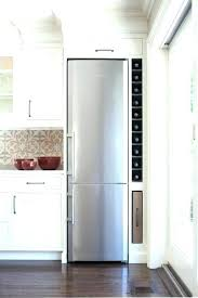 wine rack cabinet over refrigerator wine rack above refrigerator over the fridge cabinet full size of