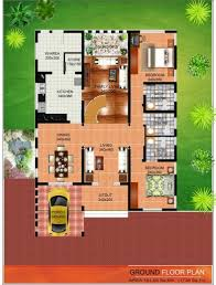 plan for house simple housing floor plans simple house floor