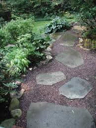 Shady Backyard Ideas 116 Best Landscape Ideas Images On Pinterest Gardening Plants