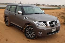 nissan patrol nismo 2016 2016 nissan patrol u2013 is the beast getting old ihab drives