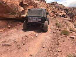 moab jeep trails moab utah jeep wrangler tj forum