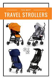 travel stroller images 2018 best travel stroller for airplanes best lightweight png