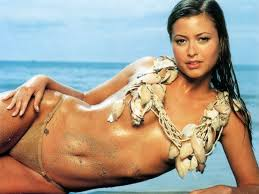 Holly Valance Dead Or Alive Movie Actresses Photos Dead Or Alive Movie Actress
