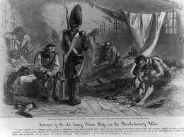 the grisly history of brooklyn u0027s revolutionary war martyrs