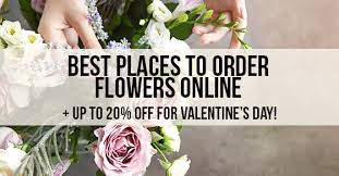 best place to order flowers online best place to buy flowers online top online flower stores