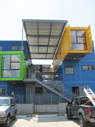 shipping container engineering structures workshop blog