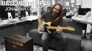 Basement Videos Basement Tapes Jonathan Coulton The Daily Texan