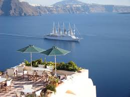 aris caves santorini aris caves santorini greece an enchanting rooftop terrace