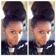 pics of black pretty big hair buns with added hair 13 hottest black updo hairstyles classy makeup and black women