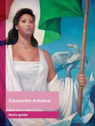 colombia libro de lectura grado 6 primaria sexto grado educacion artistica libro de texto by santos