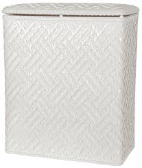 Pretty Laundry Hampers by Amazon Com Lamont Home Apollo Snag Proof Wicker Upright Laundry