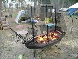 Fire Pit Bq - 10 weird and unbelievable diy bbqs for summer
