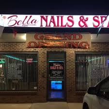 bella nails and spa 32 photos u0026 25 reviews nail salons 58