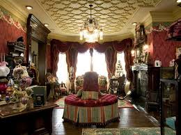 Victorian Style Home Decor 84 Best Victorian Homes Images On Pinterest Victorian Era