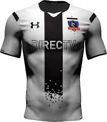 under armour colo colo 2015 kits revealed footy headlines