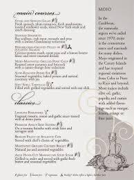 Enchanting Freedom Of The Seas Main Dining Room Menu  For Old - Dining room menu