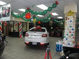 holiday decorations balloon designs party blitz simi valley