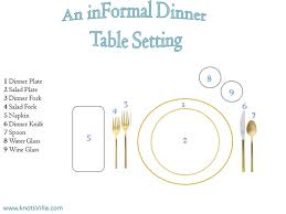 set table to dinner how to set your dinner table table place settings dinner table
