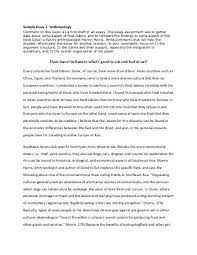 What are tips on writing a self reflective essay    Quora