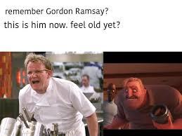 Gordan Ramsey Memes - top 10 gordon ramsay memes dank lol