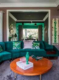 Emerald Green Velvet Sofa by I Need That Chair Naché Dark Pink Velvet Sofa Sfgirlbybay