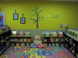 How To Decorate Nursery Classroom Model Kindergarten Class Classroom Room Design Nursery Interior