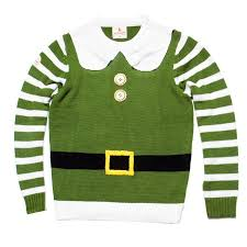 sweater costume from funky sweaters usa