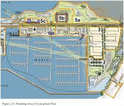 blaine wharf district master plan listen brainstorm draw fast