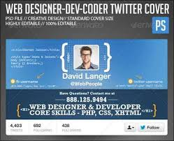 25 most creative twitter covers templates 2014 freakify com