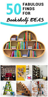 Bookshelves Decorating Ideas 50 Best Bookshelf Ideas And Decor For 2017