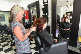 readers u0027 choice voters name moxie hair salon no 1 hair salon in