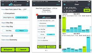 Skyscanner Customer Service Best Travel Apps 2016 U2013 Cammy