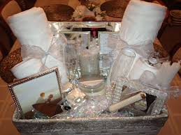 bridal shower gift baskets bridal shower gift basket ideas ideasthatsparkle on how to do
